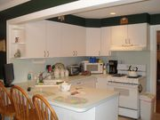 Old Kitchen - Tenafly