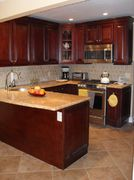 New kitchen - Tenafly